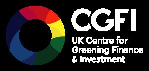 CGFI Logo