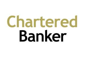 chartered banker logo